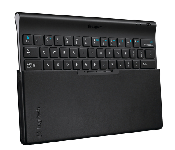 Logitech keyboard for android 3